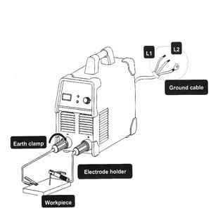 วิธีใช้ RILON ARC200T